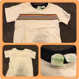 Toddler Boys Shirt